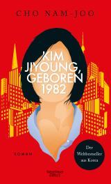 Cover-Bild Kim Jiyoung, geboren 1982