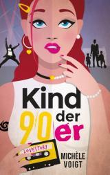 Cover-Bild Kind der 90er