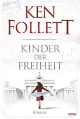 Cover-Bild Kinder der Freiheit