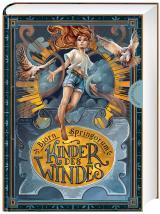 Cover-Bild Kinder des Windes