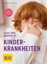 Cover-Bild Kinderkrankheiten
