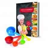 Cover-Bild Kinderleichte Becherküche - Ofengerichte für die ganze Familie (Band 5)
