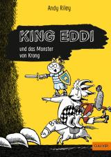 Cover-Bild King Eddi und das Monster von Krong