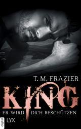 Cover-Bild King - Er wird dich beschützen
