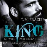 Cover-Bild King - Er wird dich lieben