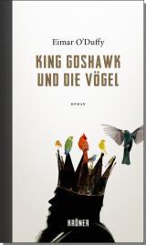 Cover-Bild King Goshawk und die Vögel