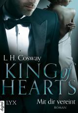 Cover-Bild King of Hearts - Mit dir vereint