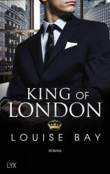 Cover-Bild King of London