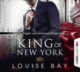 Cover-Bild King of New York