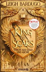 Cover-Bild King of Scars