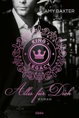 Cover-Bild King's Legacy - Alles für dich