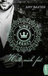 Cover-Bild King's Legacy - Halt mich fest