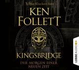 Cover-Bild Kingsbridge - Der Morgen einer neuen Zeit