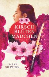 Cover-Bild Kirschblütenmädchen