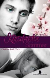 Cover-Bild Kirschroter Sommer