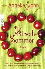 Cover-Bild Kirschsommer