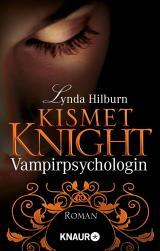 Cover-Bild Kismet Knight, Vampirpsychologin