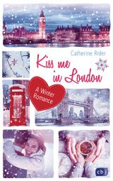 Cover-Bild Kiss me in London