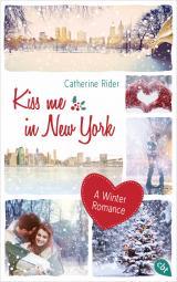 Cover-Bild Kiss me in New York