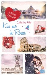 Cover-Bild Kiss me in Rome