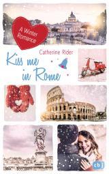 Cover-Bild Kiss me in Rome