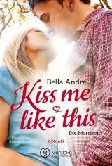 Cover-Bild Kiss Me Like This