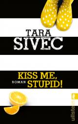 Cover-Bild Kiss Me, Stupid!