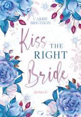 Cover-Bild Kiss the right Bride
