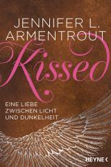 Cover-Bild Kissed - Eine Liebe zwischen Licht und Dunkelheit