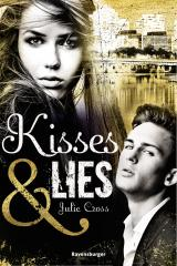 Cover-Bild Kisses & Lies