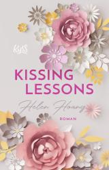 Cover-Bild Kissing Lessons
