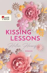 Cover-Bild Kissing Lessons