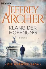 Cover-Bild Klang der Hoffnung