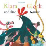 Cover-Bild Klara Gluck und ihre Kinder