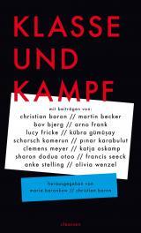 Cover-Bild Klasse und Kampf