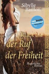 Cover-Bild Klea-Reihe / Klea und der Ruf der Freiheit