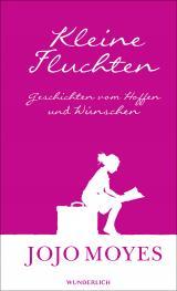 Cover-Bild Kleine Fluchten