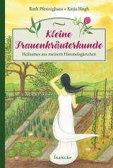 Cover-Bild Kleine Frauenkräuterkunde