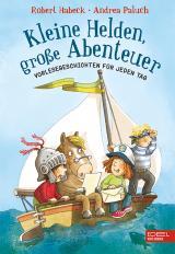 Cover-Bild Kleine Helden, große Abenteuer