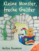 Cover-Bild Kleine Monster, freche Geister