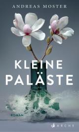 Cover-Bild Kleine Paläste