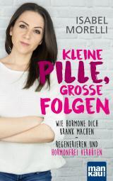 Cover-Bild Kleine Pille, große Folgen