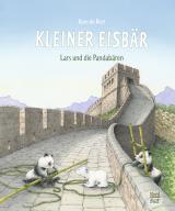 Cover-Bild Kleiner Eisbär. Lars und die Pandabären