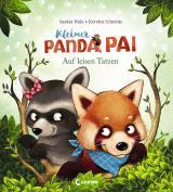 Cover-Bild Kleiner Panda Pai - Auf leisen Tatzen