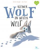 Cover-Bild Kleiner Wolf in weiter Welt