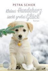 Cover-Bild Kleines Hundeherz sucht großes Glück