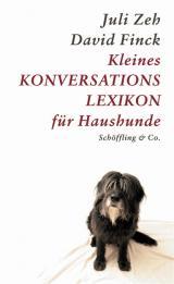 Cover-Bild Kleines Konversationslexikon für Haushunde