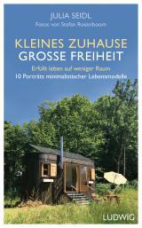 Cover-Bild Kleines Zuhause ─ große Freiheit