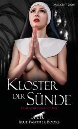 Cover-Bild Kloster der Sünde | Erotischer Roman