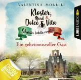 Cover-Bild Kloster, Mord und Dolce Vita - Folge 03
